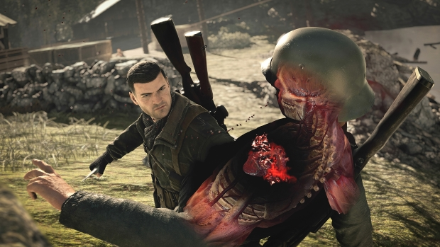 Sniper Elite 4 Full Version