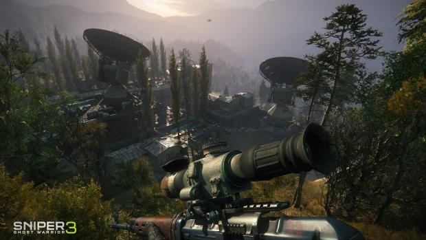 Sniper Ghost Warrior 3 Full Version