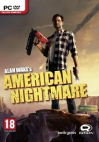 Alan Wakes American Nightmare Free Download