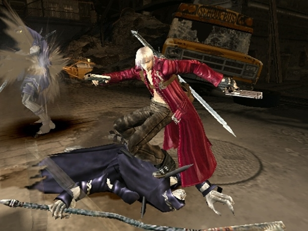 Devil May Cry 3 Dante's Awakening Full Version