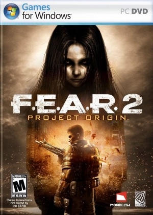 Fear 2 Project Origin Free Download