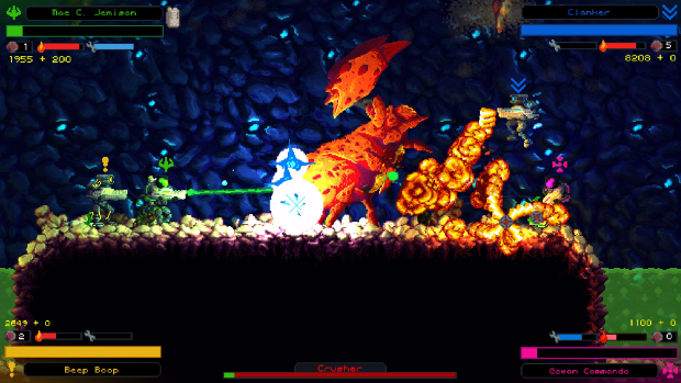 Hive Jump Video Game