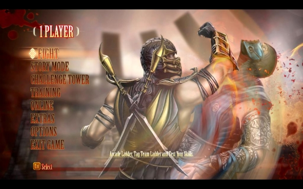 Mortal Combat 9 Full Version