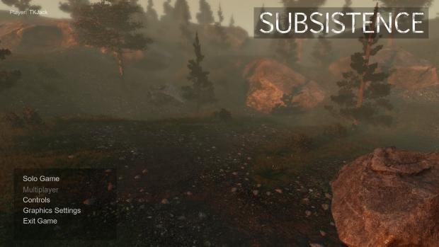 Subsistence Full Version