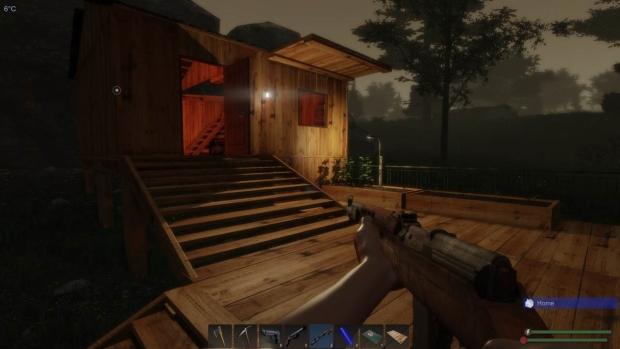 Subsistence Screenshot