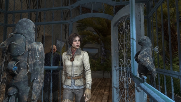 Syberia 3 Video Game