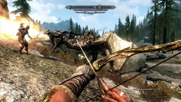 The Elder Scrolls V Skyrim Full Version