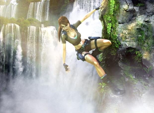Tomb Raider Legend Full Version