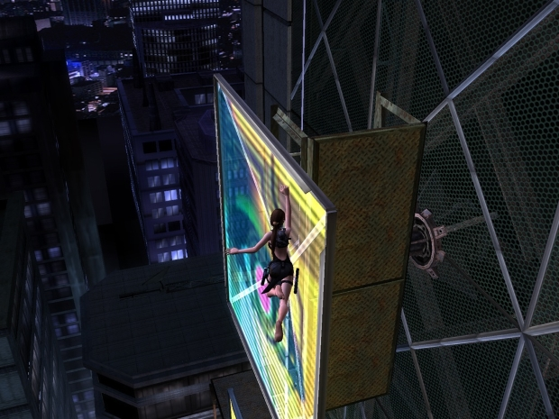 Tomb Raider Legend Video Game