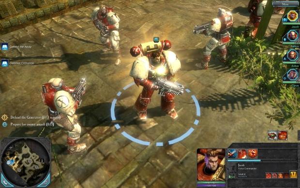 Warhammer 40000 Dawn of War 2 Full Version