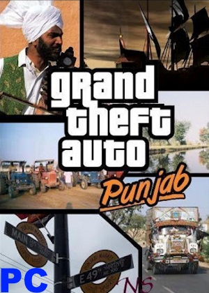 GTA Punjab Free Download