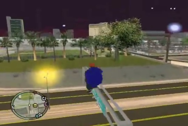 GTA Punjab Video Game