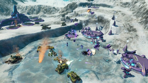 Halo Wars Definitive Edition Full Version