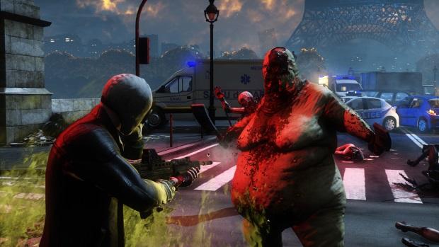 Killing Floor 2 Video Game