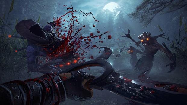 Shadow Warrior 2 Screenshots