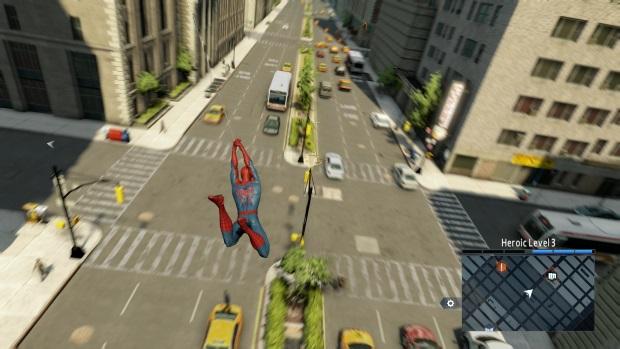 The Amazing SpiderMan 2 Full Version