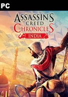 Assassins Creed Chronicles Free Download