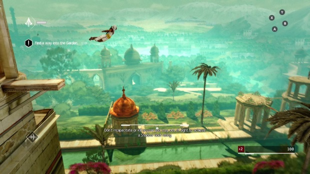 Assassins Creed Chronicles India Full Version
