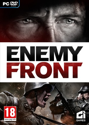 Enemy Front Free Download