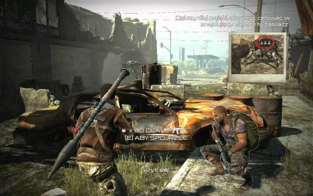 Terminator Salvation Screenshots