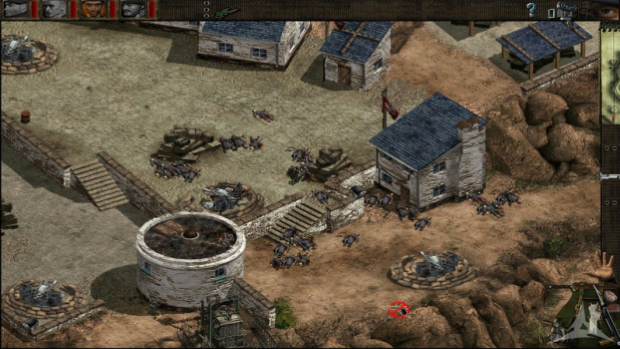 Commandos Beyond the Call of Duty Video Game