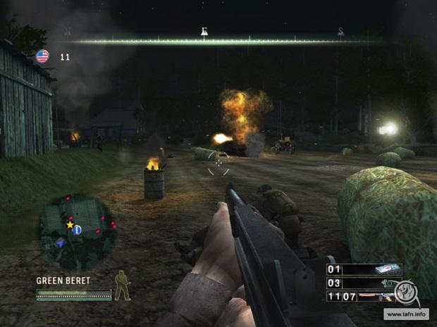 Commandos Strike Force Full Version