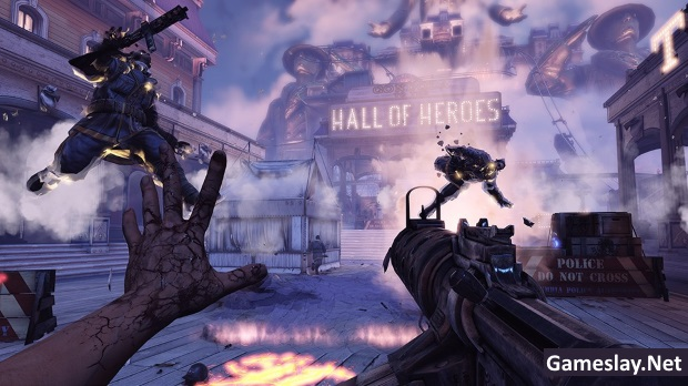 free download bioshock infinite pc game highly compressed games