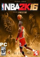 NBA 2K16 Free Download