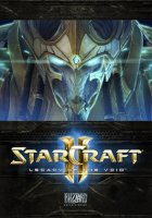 StarCraft 2 Legacy of the Void Free Download