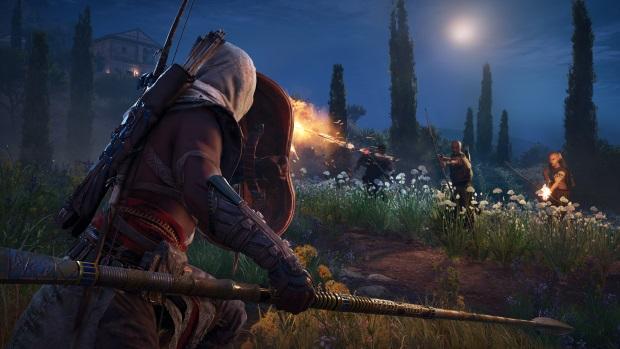 Assassins Creed Origins Full Version