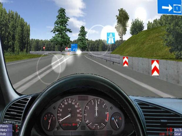 3D Driving School Europe Edition 5.1 Full Version