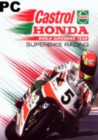 Castrol Honda Superbike Free Download