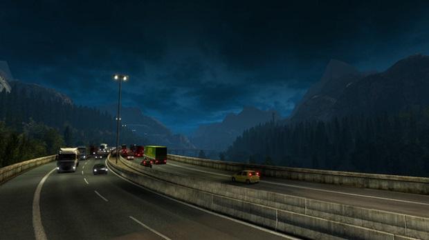 Euro Truck Simulator 2 Full Version
