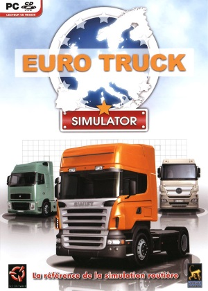 euro truck simulator download full version free pc