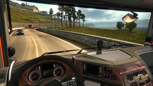 Euro Truck Simulator Full Version