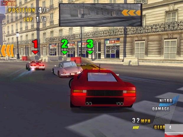 London Racer 2 Full Version