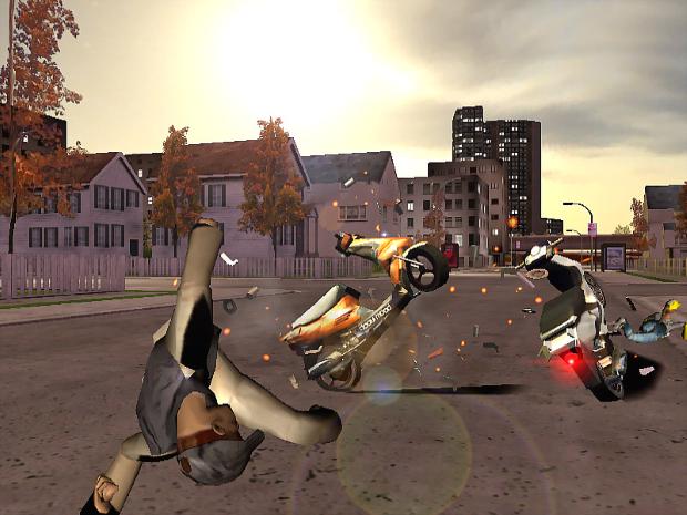 Scooter War3z Full Version