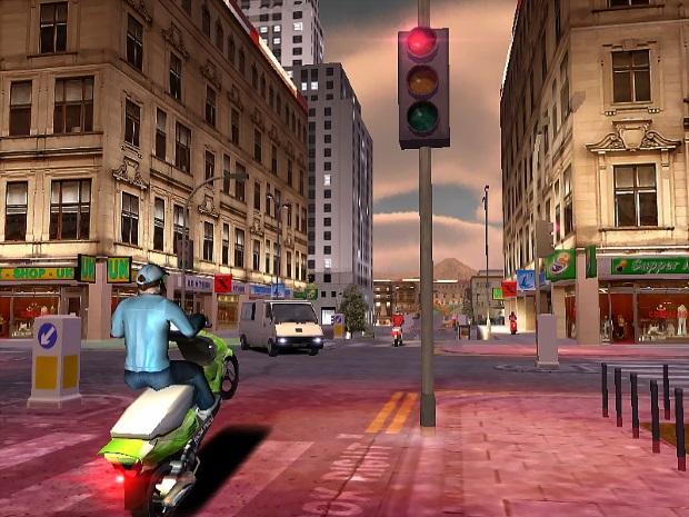 Scooter War3z Screenshots