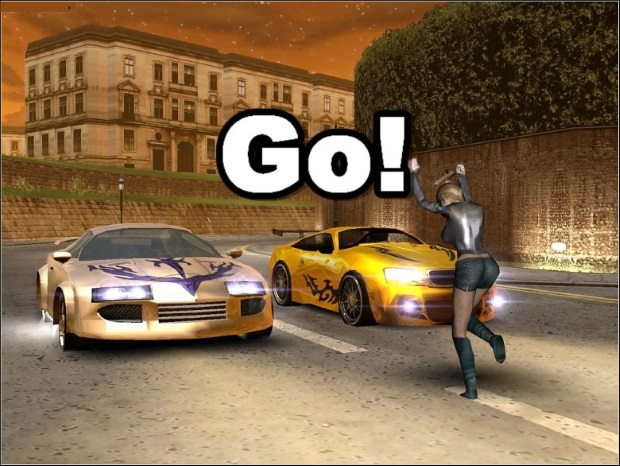 Taxi 3 Extreme Rush Video Game
