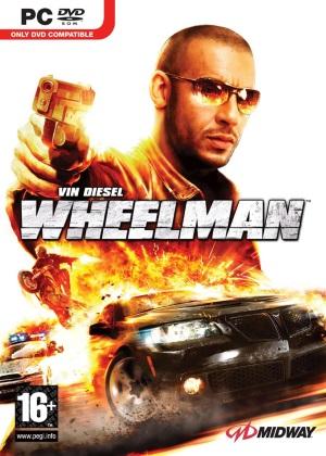 Vin Diesel Wheelman Free Download