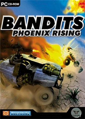 Bandits Phoenix Rising Free Download