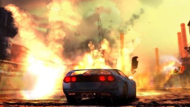 Battle Metal Street Riot Control Screenshots