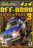 Cabela's 4×4 Off-Road Adventure 3 Free Download