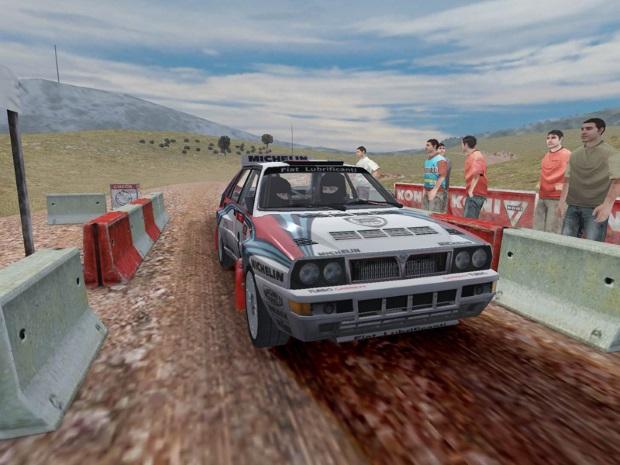 Colin McRae Rally 04 Full Version