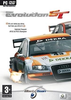 Corvette Evolution GT Free Download