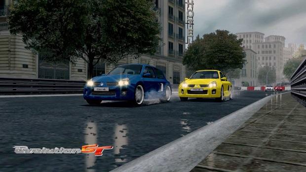 Corvette Evolution GT Full Version