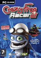 Crazy Frog Racer 2 Free Download