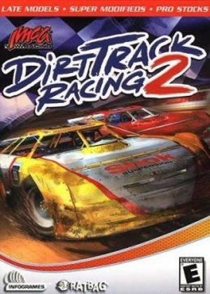 Dirt Track Racing 2 Free Download