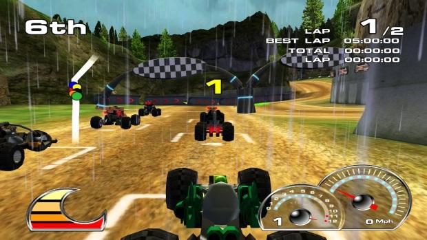 Drome Racers Full Version