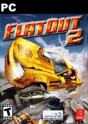 Flatout 2 Free Download